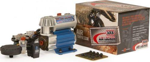 ARB kompakt kompresszor