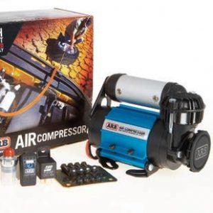 ARB nagy teljesítményű kompakt kompresszor